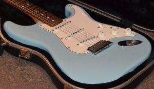 Fender Stratocaster American Standard